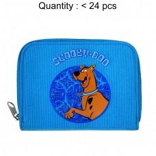 Scooby Doo Zip Wallet #SBZIP1S