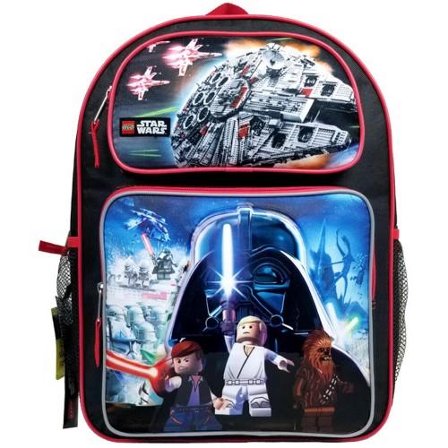 Lego Star Wars Large Backpack #SLCF16