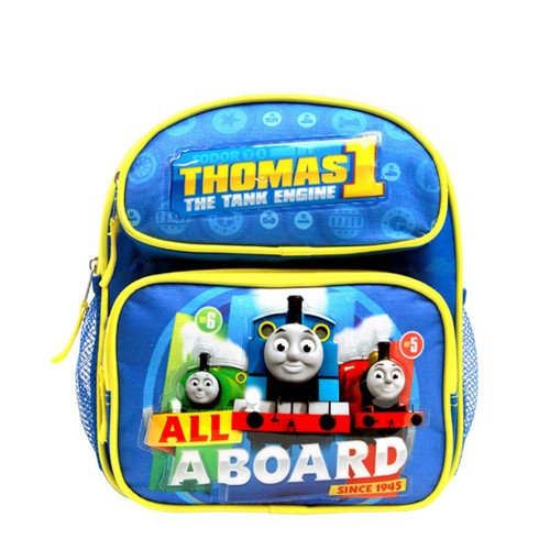 Thomas the Tank Engine All Aboard Mini Backpack #TECM02